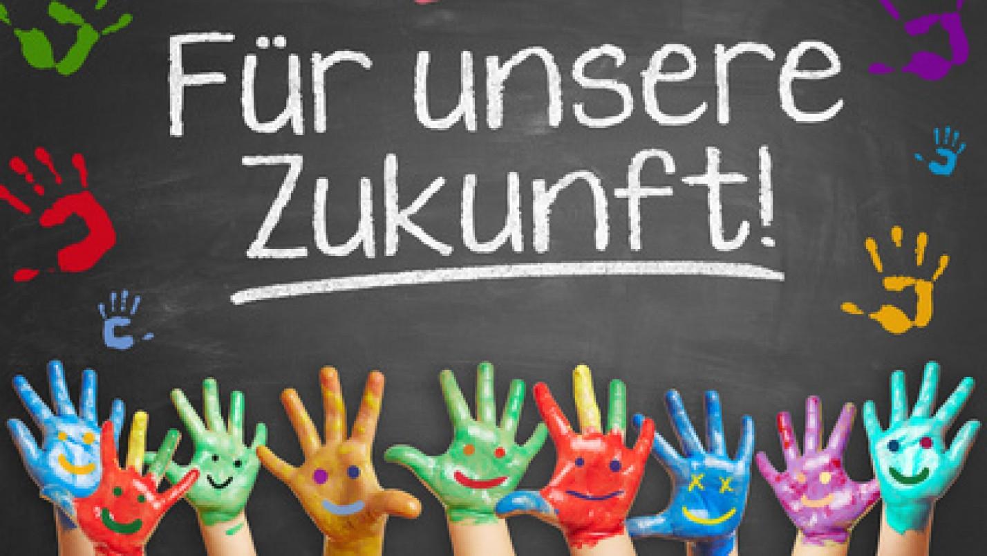 Lebensabschnitt Kindergarten