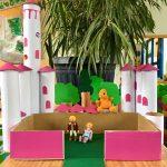 Das Prinzessinen Schloss