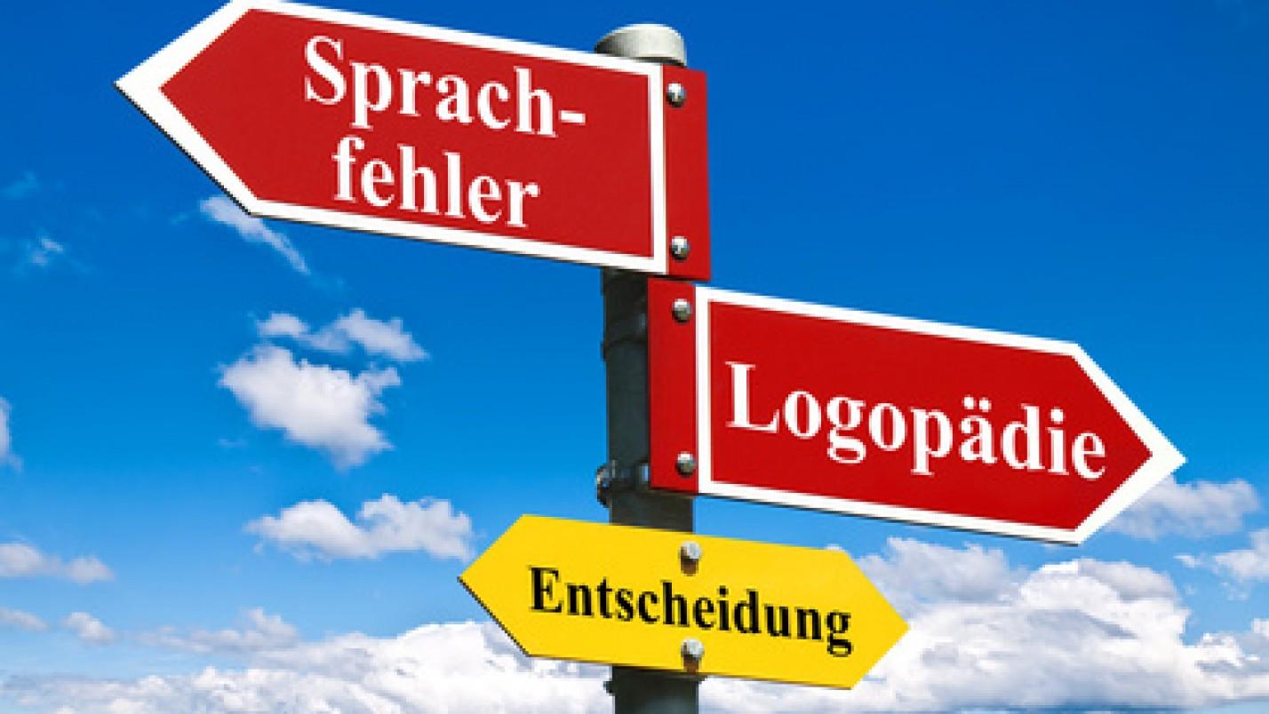 Logopädie Beratung